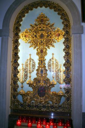 Duomo SS Redentore -PALMANOVA (12settembre2015)