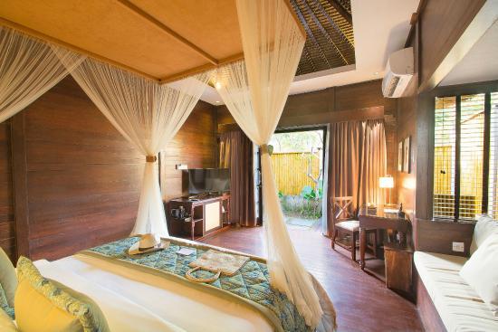 One Bedroom Garden Villa Room Picture Of Lembongan Beach Club And Resort Nusa Lembongan