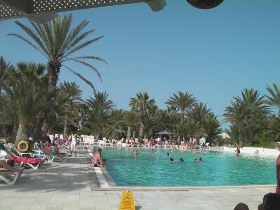 Coralia Club Djerba Palm Beach