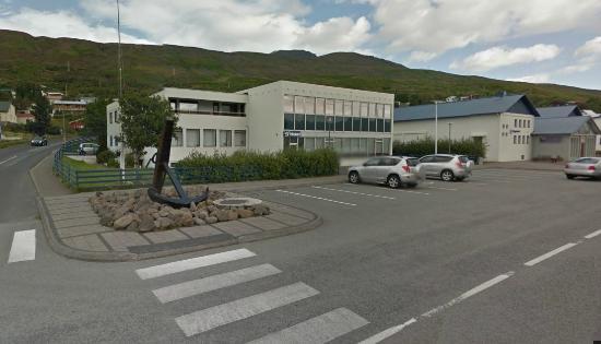 Hotel Eskifjordur