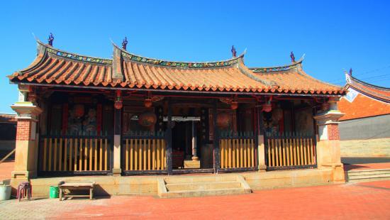 Qionglin Residential Community