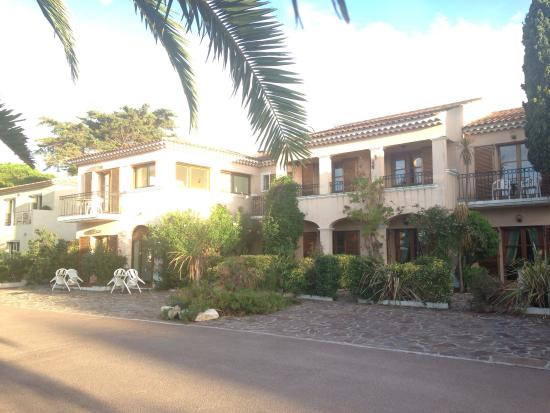 Hotel Brin d'Azur: photo1.jpg