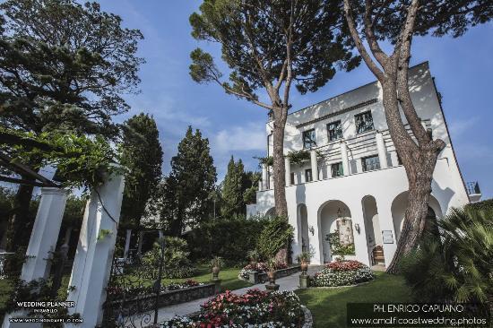Tripadvisor Villa Eva Ravello