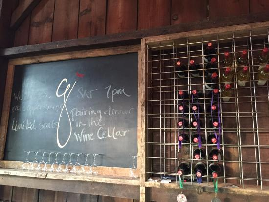Glen Mills, Pensilvania: Winery