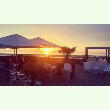 Restaurant Benerville Sur Mer