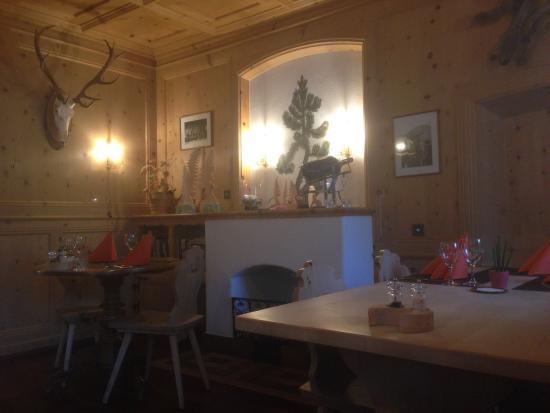 Hotel Il Fuorn : Site views