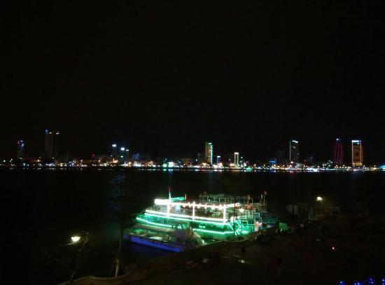 Window View - Novotel Danang Premier Han River Photo