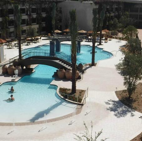 The Scottsdale Resort at McCormick Ranch: McCormick Pool