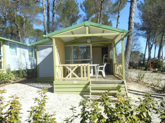 Camping Le Provencal