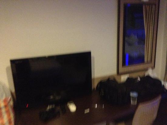 Sea Breeze Guesthouse : Room