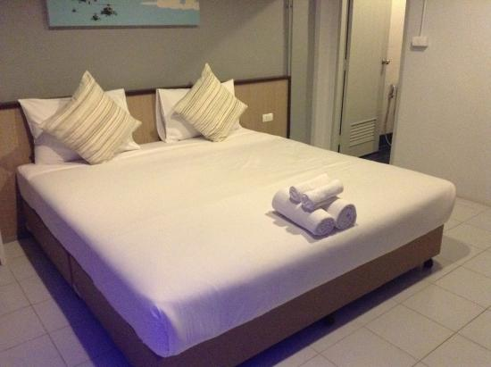 Chalong Sea Breeze : Room