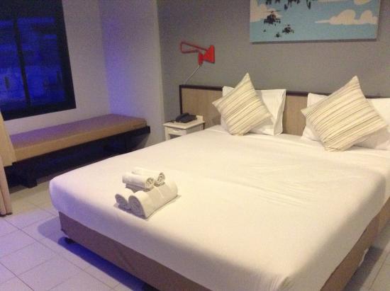 Chalong Sea Breeze: Room
