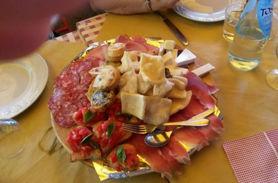 Ristorante Pizzeria Bastian Contrario: ottimo