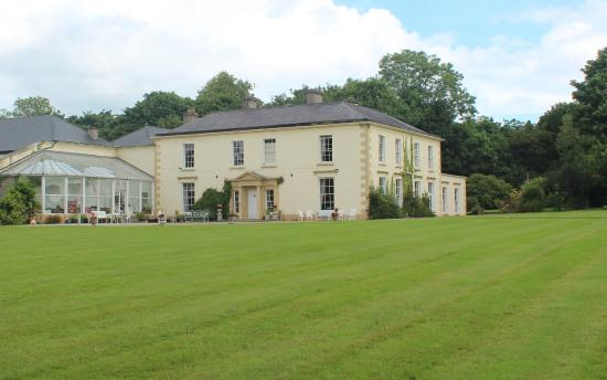 Castle Grove Country House Hotel: Castle Grove House