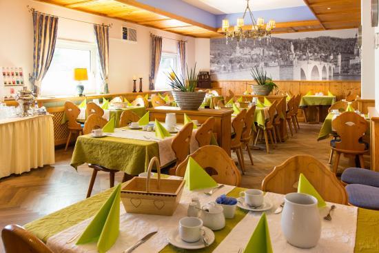 Hotel Heidelberg