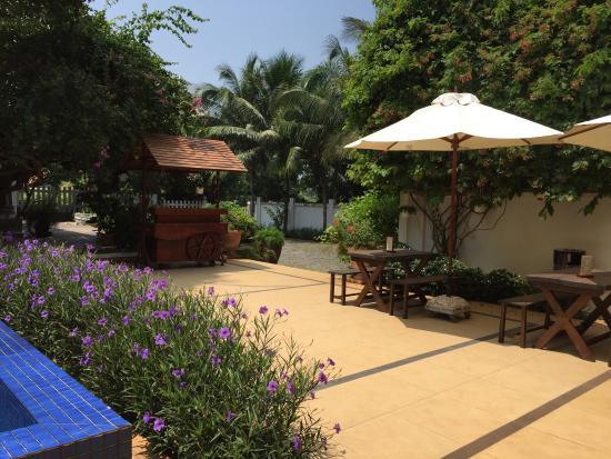 Valley Mountain Hotel: photo0.jpg
