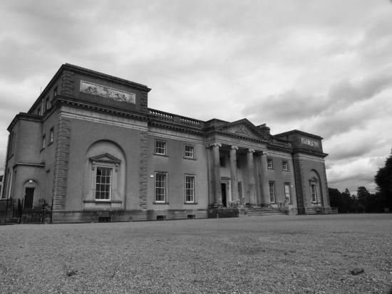 County Laois, Irland: Emo Court