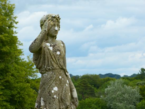 County Laois, Irland: Gardens