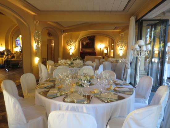 Montespertoli, Italia: allestimento di classe