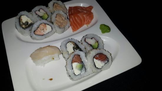 Sushi Kento