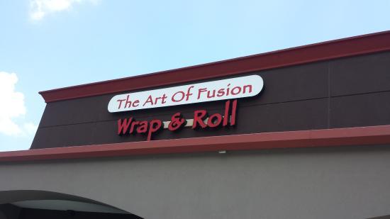 Wrap& Roll