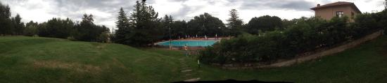 Hotel Residence Sant'Uberto: photo0.jpg