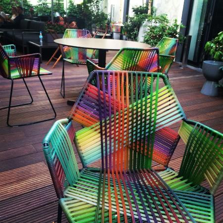 lobby bar - Picture of Das Stue, Berlin - TripAdvisor