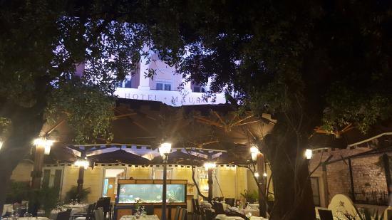 Restaurant Mauro