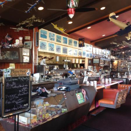 Randy S Restaurant Tukwila Wa