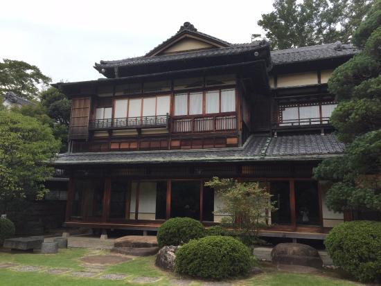 遠山記念館 - 川島町、遠山記念...