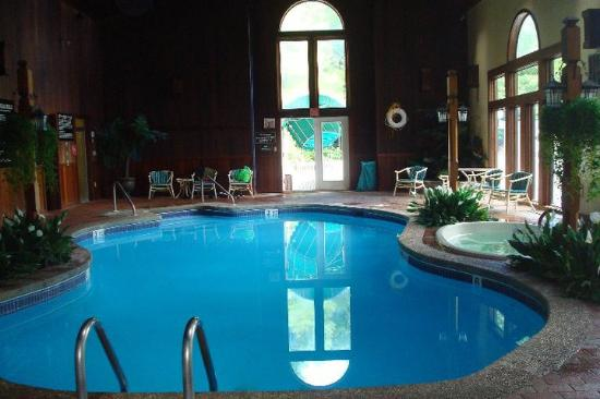 Hotels With Hot Tubs In Room In Nh