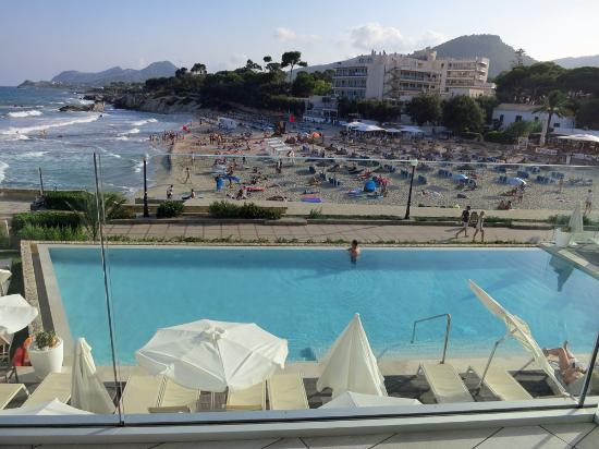 Hotel S Entrador Playa Hotel Spa Cala Ratjada