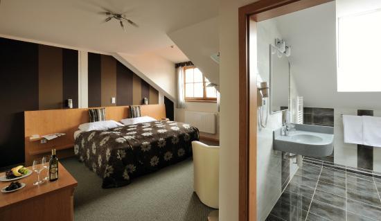 Hotel Galant****