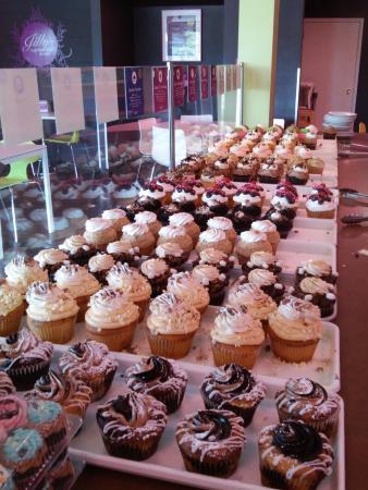 jilly\'s cupcakes