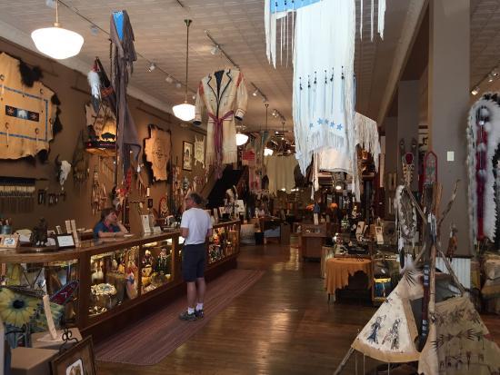 Prairie Edge Trading Co. & Galleries