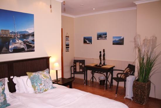 KhashaMongo Guesthouse: Neugestaltetes Gästezimmer Amanzi