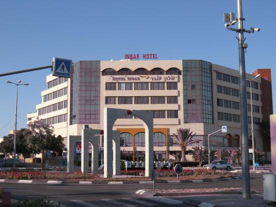 Inbar Hotel: תמונת המלון