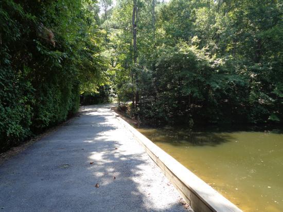 Leita Thompson Memorial Park