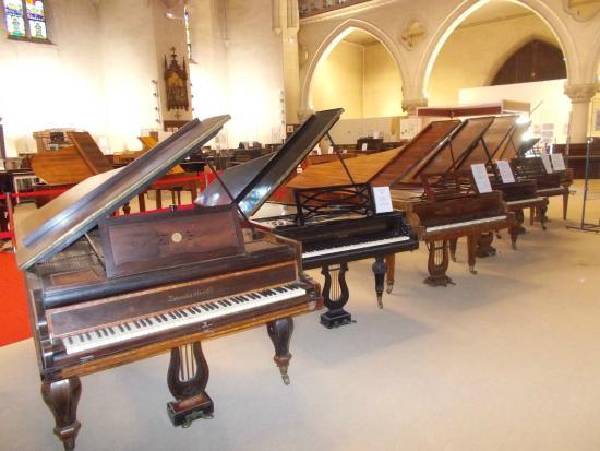 Musee du Piano