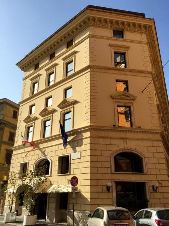 londra hotel roma: