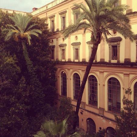 Accademia di belle arti naples italy updated 2018 top for Accademia delle belle arti corsi