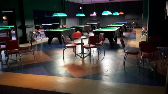 Shots Sports Bar