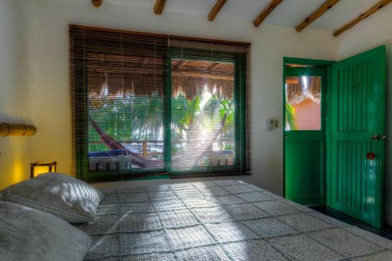 Puerto Palos : Habitacion Matrimonial