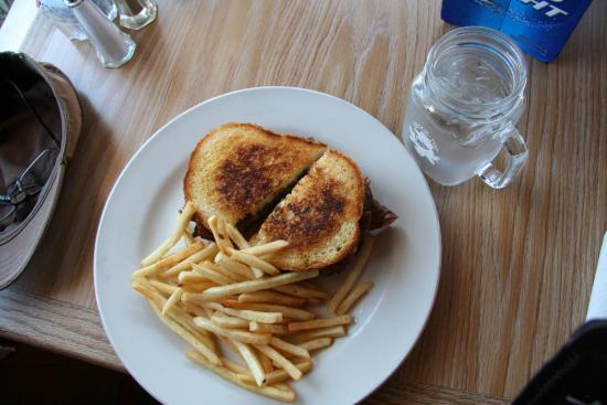 Lucy S Cafe Rio Vista Ca