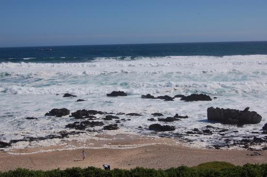 Beachview, Republika Południowej Afryki: 16 Beach Music - the beach
