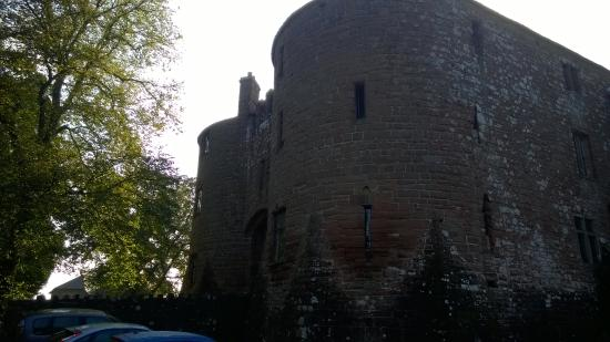 St Briavels Castle : East Tower