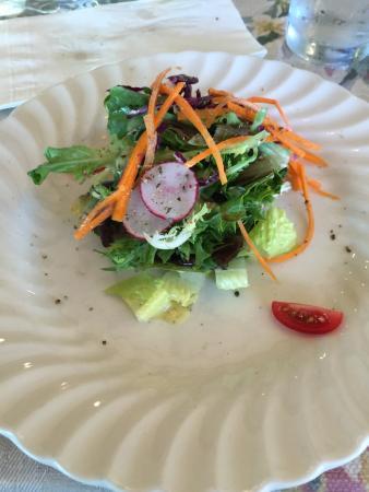 Food - Longview Steakhouse Photo