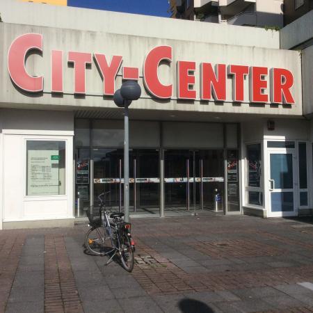 city center chorweiler k ln tyskland omd men. Black Bedroom Furniture Sets. Home Design Ideas