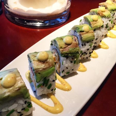Avocado Sushi Staten Island New York