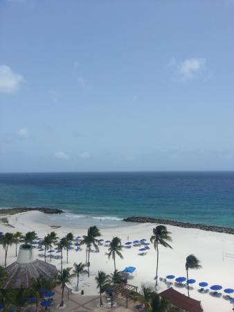 Oceanview from room 673